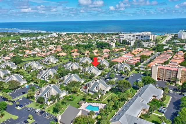 1605 S Us Highway One 10G, Jupiter, FL 33477 (#RX-10666704) :: Posh Properties
