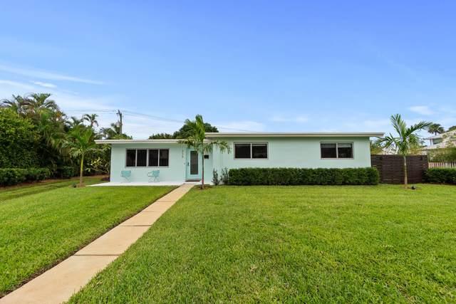 255 NE 6th Court, Boca Raton, FL 33432 (MLS #RX-10666709) :: Berkshire Hathaway HomeServices EWM Realty
