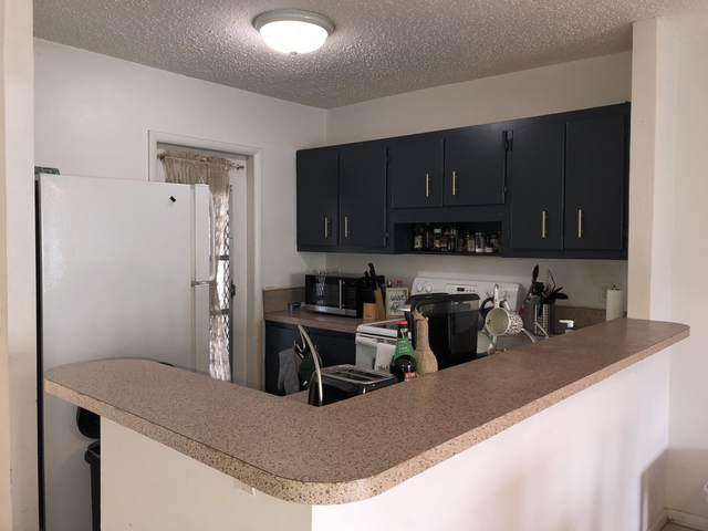 550 SE 2nd Avenue G27, Deerfield Beach, FL 33441 (#RX-10666722) :: Manes Realty Group