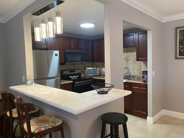 510 Monaco Boulevard K, Delray Beach, FL 33446 (#RX-10666729) :: Manes Realty Group