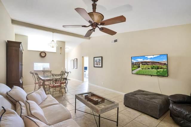620 Sea Pine Way A, Greenacres, FL 33415 (#RX-10666744) :: Posh Properties