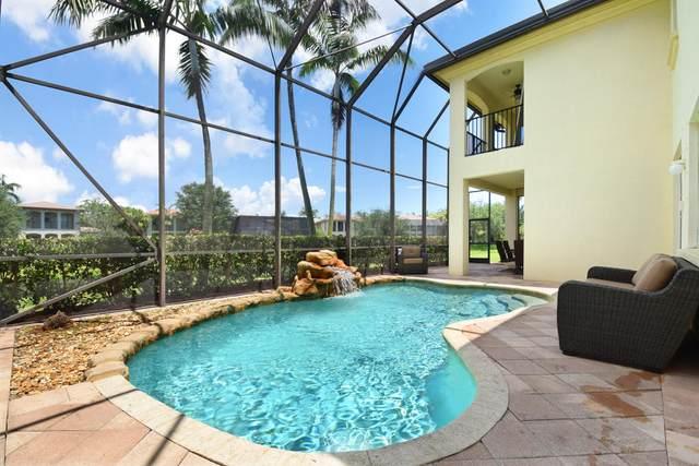 1727 Nature Court, Palm Beach Gardens, FL 33410 (MLS #RX-10666753) :: Miami Villa Group