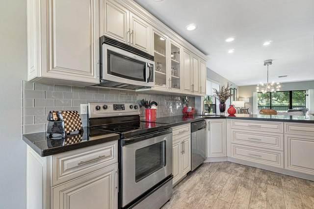 20 Southport Lane B, Boynton Beach, FL 33436 (#RX-10666767) :: Posh Properties