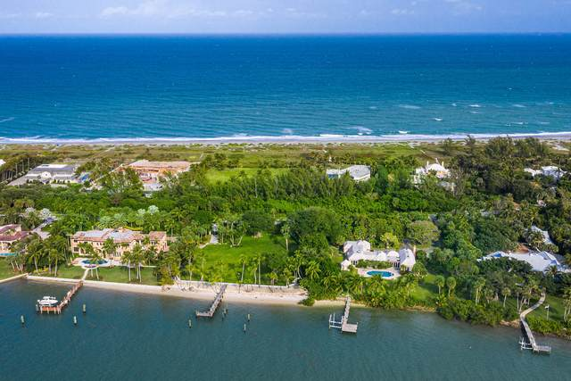 481 S Beach Road, Hobe Sound, FL 33455 (#RX-10666768) :: Realty One Group ENGAGE