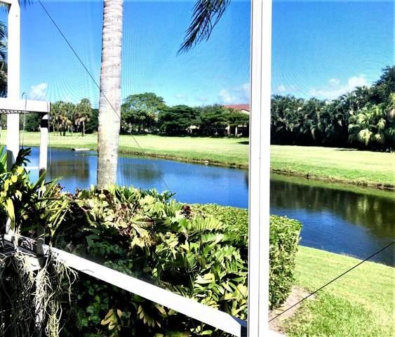 17046 Boca Club Boulevard #4, Boca Raton, FL 33487 (MLS #RX-10666787) :: Berkshire Hathaway HomeServices EWM Realty