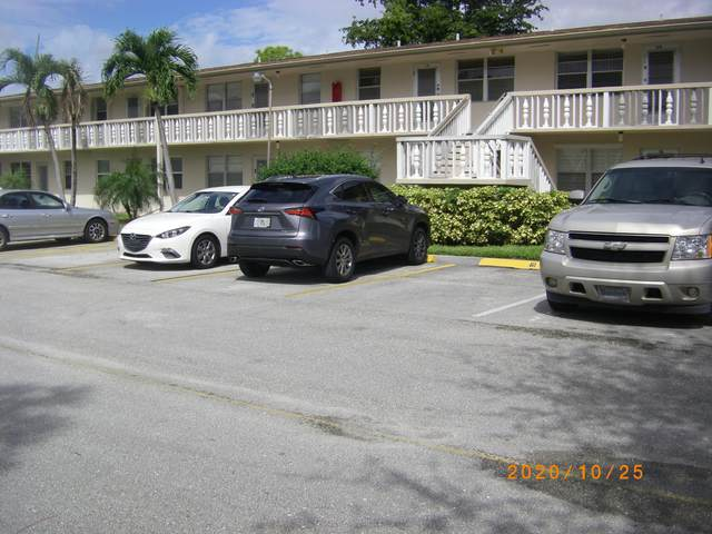 63 Hastings D #63, West Palm Beach, FL 33417 (#RX-10666789) :: Manes Realty Group
