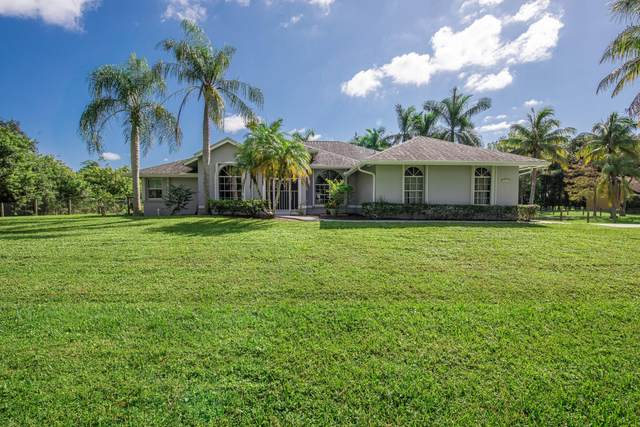 15644 81st Terrace N, West Palm Beach, FL 33418 (#RX-10666795) :: Manes Realty Group