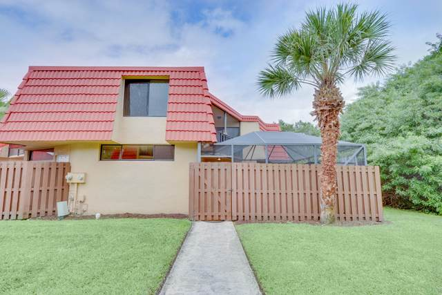 22946 Oxford Place C, Boca Raton, FL 33433 (#RX-10666811) :: Manes Realty Group