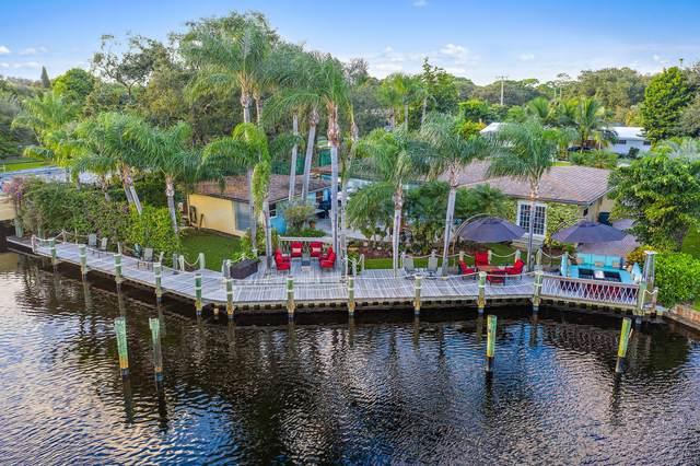 2478 Inland Cove Road, Palm Beach Gardens, FL 33410 (MLS #RX-10666817) :: Miami Villa Group