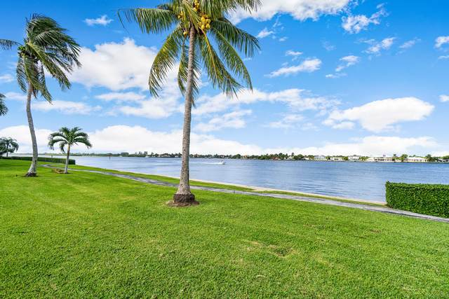 2170 Ibis Isle Road #2, Palm Beach, FL 33480 (#RX-10666818) :: Posh Properties