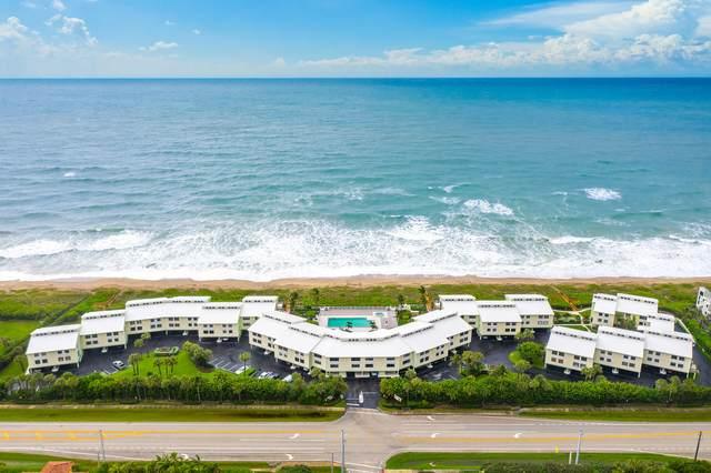 2355 NE Ocean Boulevard 37 A, Stuart, FL 34996 (#RX-10666820) :: Posh Properties