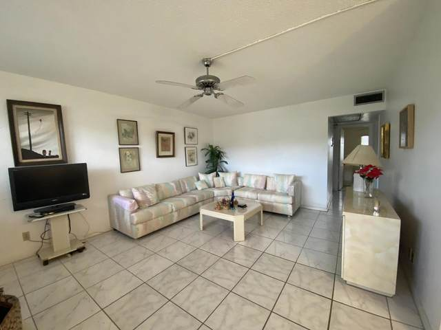 309 Andover M, West Palm Beach, FL 33417 (#RX-10666821) :: Manes Realty Group