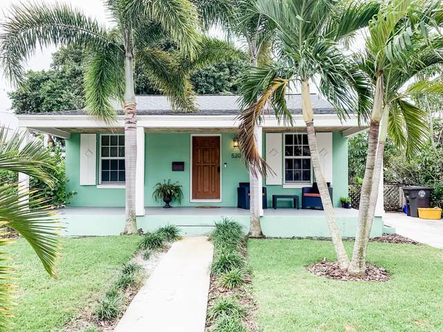 520 Ardmore Road, West Palm Beach, FL 33401 (#RX-10666826) :: Manes Realty Group
