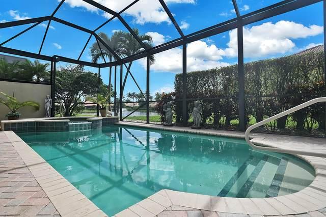10845 Grande Boulevard, West Palm Beach, FL 33412 (#RX-10666828) :: Manes Realty Group