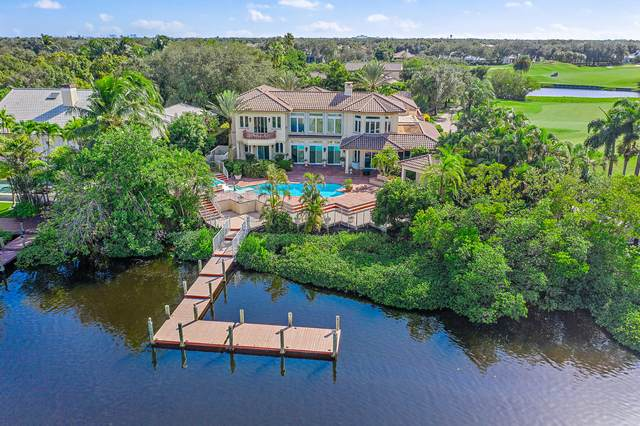 127 Spinnaker Lane, Jupiter, FL 33477 (#RX-10666839) :: Posh Properties