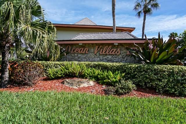 2400 S Ocean Drive #1111, Fort Pierce, FL 34949 (#RX-10666869) :: The Reynolds Team/ONE Sotheby's International Realty