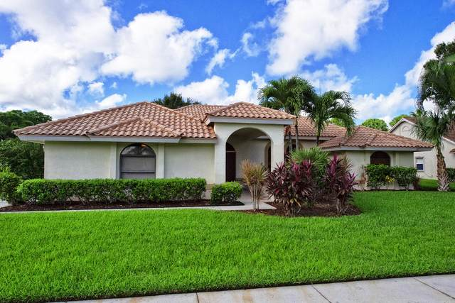 410 SW Sycamore Cove, Port Saint Lucie, FL 34986 (MLS #RX-10666900) :: Castelli Real Estate Services
