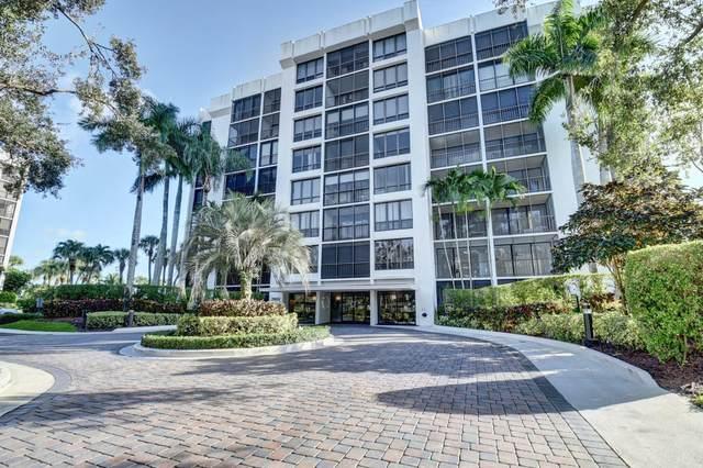 7802 Lakeside Boulevard #731, Boca Raton, FL 33434 (#RX-10666909) :: Signature International Real Estate