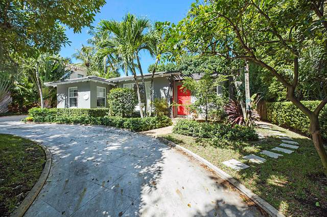 733 Sunset Road, West Palm Beach, FL 33401 (MLS #RX-10666922) :: Berkshire Hathaway HomeServices EWM Realty