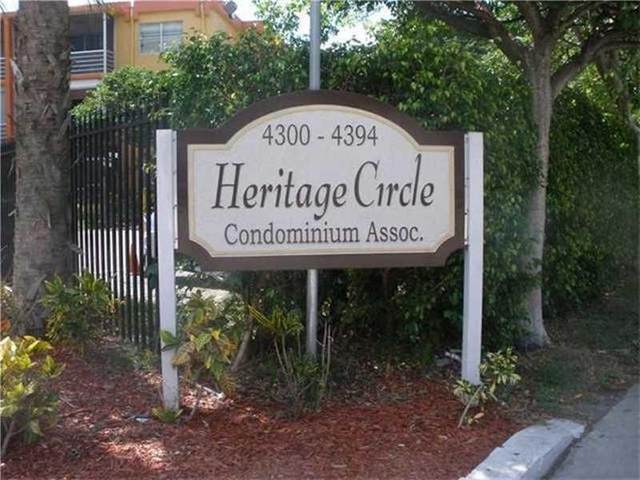 4334 NW 9th Avenue 7-1E, Deerfield Beach, FL 33064 (#RX-10666994) :: Realty One Group ENGAGE