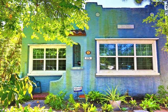 534 29th Street, West Palm Beach, FL 33407 (MLS #RX-10667011) :: Berkshire Hathaway HomeServices EWM Realty