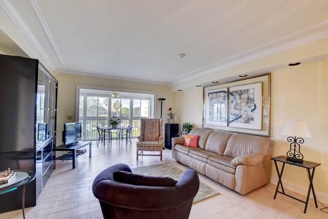 14475 Strathmore Lane #403, Delray Beach, FL 33446 (#RX-10667016) :: Posh Properties