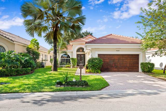 5009 NW 95 Drive, Coral Springs, FL 33076 (#RX-10667029) :: Realty One Group ENGAGE