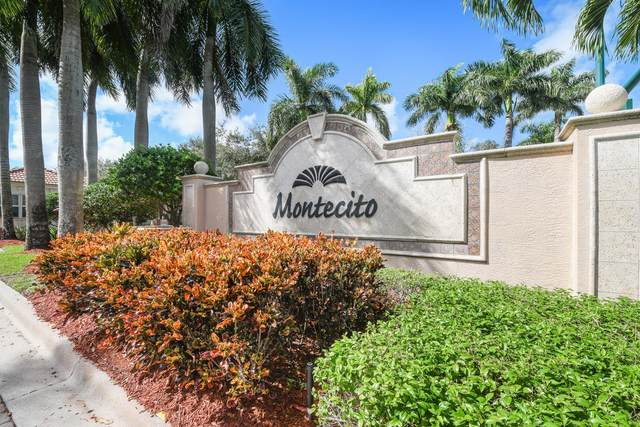8051 Murano Circle, Palm Beach Gardens, FL 33418 (#RX-10667036) :: Dalton Wade