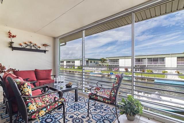 117 Lehane Terrace #208, North Palm Beach, FL 33408 (MLS #RX-10667037) :: Berkshire Hathaway HomeServices EWM Realty