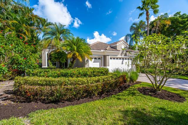 16164 Via Monteverde, Delray Beach, FL 33446 (#RX-10667043) :: Realty One Group ENGAGE