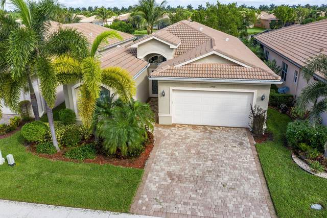 12458 Mount Bora Drive, Boynton Beach, FL 33473 (#RX-10667053) :: Realty One Group ENGAGE