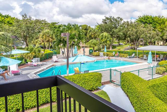 5186 Golfview Court #1926, Delray Beach, FL 33484 (#RX-10667054) :: Realty One Group ENGAGE
