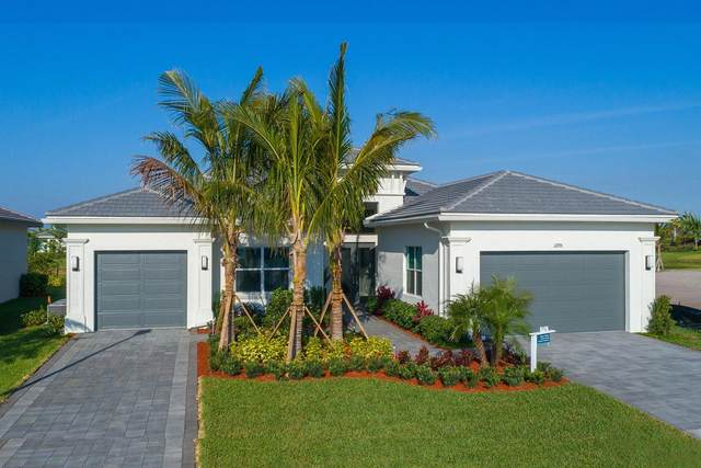 12796 Veneto Springs Drive, Boynton Beach, FL 33473 (#RX-10667071) :: Realty One Group ENGAGE