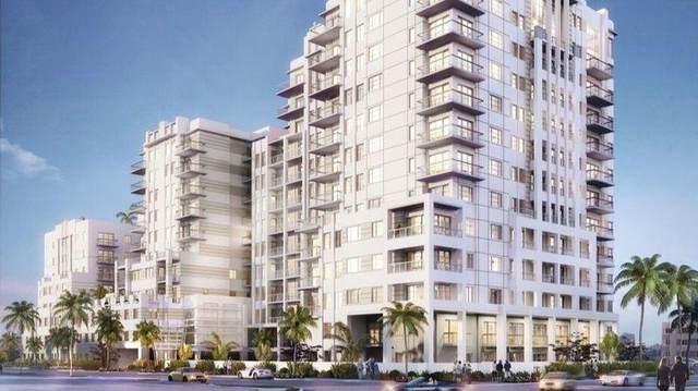 155 E Boca Raton Road Road #411, Boca Raton, FL 33432 (#RX-10667074) :: Realty One Group ENGAGE