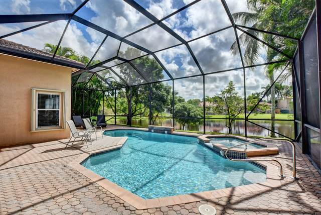 5951 Bay Hill Circle, Lake Worth, FL 33463 (#RX-10667077) :: Realty One Group ENGAGE