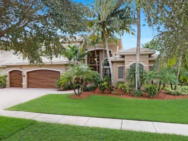 8704 Thornbrook Terrace Point, Boynton Beach, FL 33473 (#RX-10667096) :: Realty One Group ENGAGE