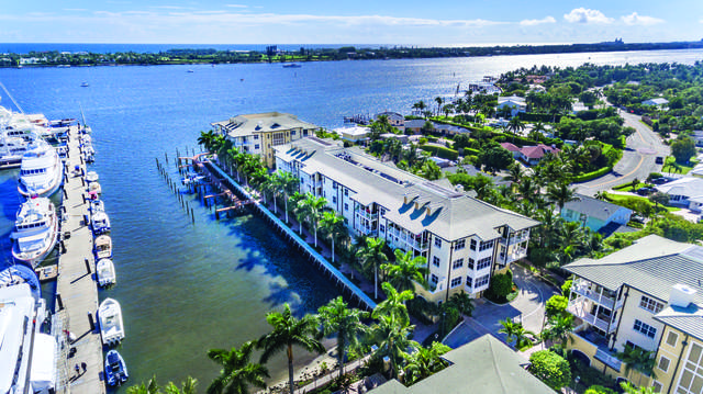 3960 N Flagler Drive #302, West Palm Beach, FL 33407 (#RX-10667108) :: Realty One Group ENGAGE