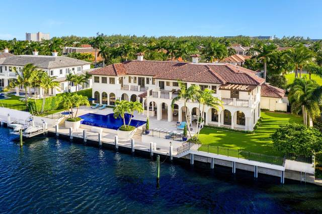 191 W Key Palm Road, Boca Raton, FL 33432 (#RX-10667113) :: Realty One Group ENGAGE