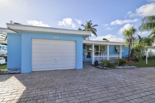 711 SE 5 Avenue, Pompano Beach, FL 33060 (#RX-10667114) :: Realty One Group ENGAGE