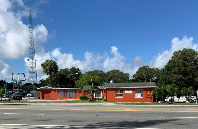 2503 Indiana Avenue, Fort Pierce, FL 34950 (#RX-10667115) :: Realty One Group ENGAGE