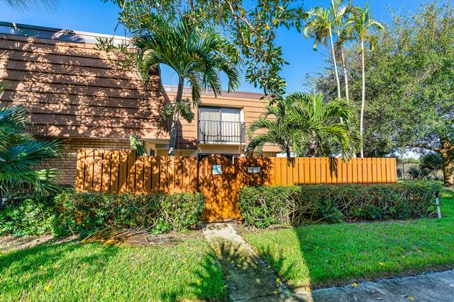 3019 30th Court, Jupiter, FL 33477 (MLS #RX-10667116) :: THE BANNON GROUP at RE/MAX CONSULTANTS REALTY I