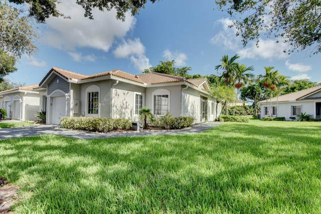 1212 SW 48th Terrace, Deerfield Beach, FL 33442 (#RX-10667117) :: Realty One Group ENGAGE