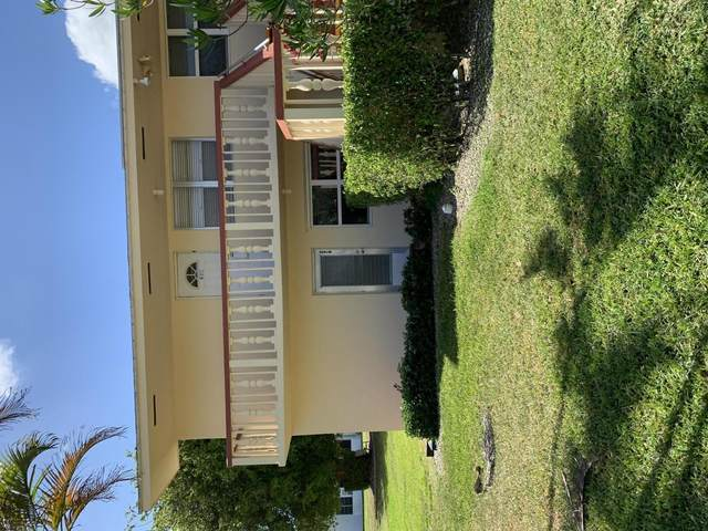 276 Coventry L, West Palm Beach, FL 33417 (#RX-10667157) :: Realty One Group ENGAGE
