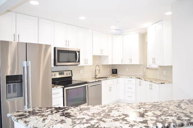 5901 Camino Del Sol #404, Boca Raton, FL 33433 (#RX-10667161) :: Realty One Group ENGAGE