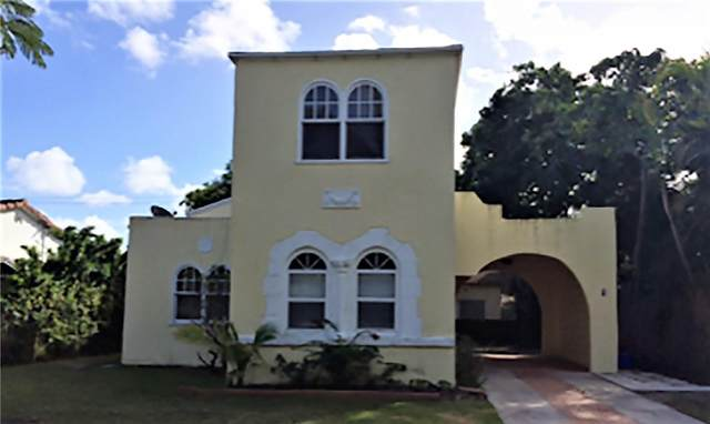 438 26th Street, West Palm Beach, FL 33407 (#RX-10667165) :: Realty One Group ENGAGE