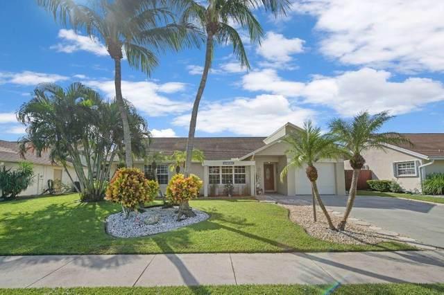 8344 Myakka Court, Lake Worth, FL 33467 (#RX-10667168) :: Realty One Group ENGAGE