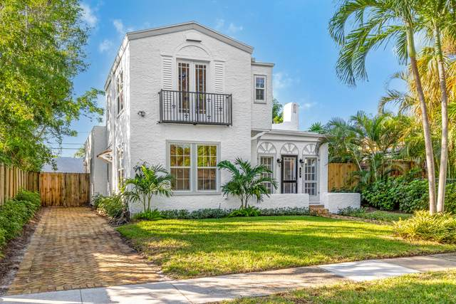 728 Lytle Street, West Palm Beach, FL 33405 (#RX-10667169) :: Realty One Group ENGAGE
