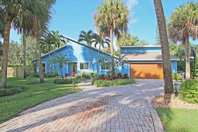 18159 Woodside Trail, Jupiter, FL 33458 (MLS #RX-10667184) :: Berkshire Hathaway HomeServices EWM Realty