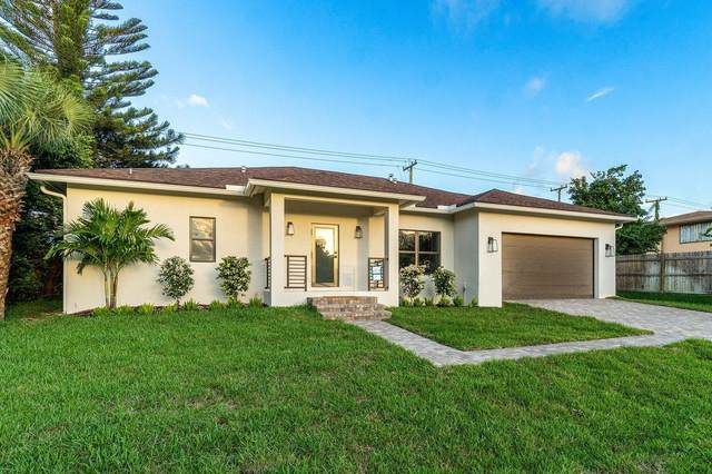 2714 SW 4th Street, Boynton Beach, FL 33435 (#RX-10667190) :: Realty One Group ENGAGE