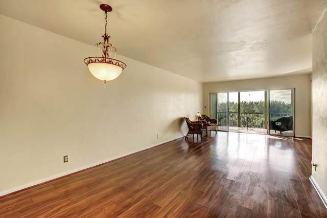 401 NE 19th Avenue #75, Deerfield Beach, FL 33441 (#RX-10667201) :: Dalton Wade